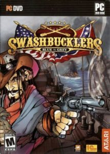 Swashbucklers: Blue vs. Grey Free Download