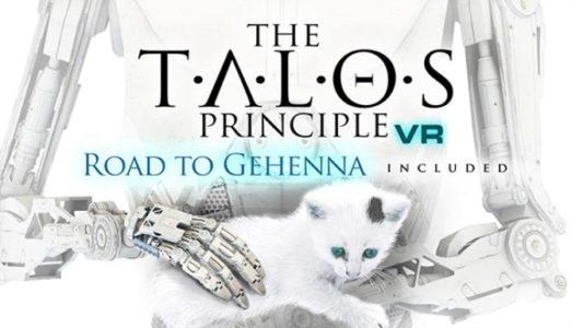 The Talos Principle VR Free Download