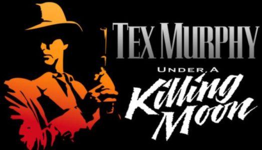 Tex Murphy: Under a Killing Moon Free Download