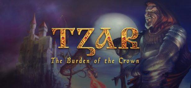 Tzar: The Burden of the Crown Free Download