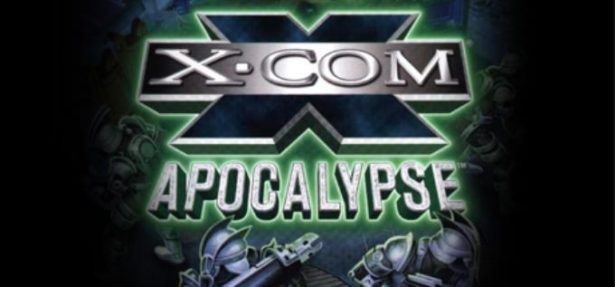 X-COM: Apocalypse Free Download