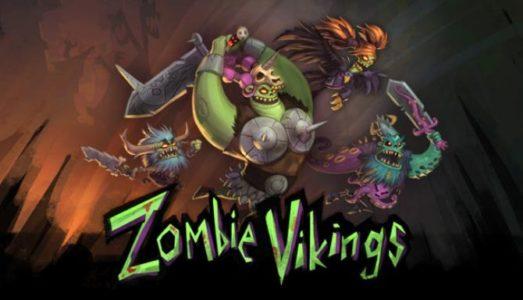 Zombie Vikings Free Download
