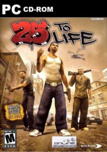 25 To Life Free Download