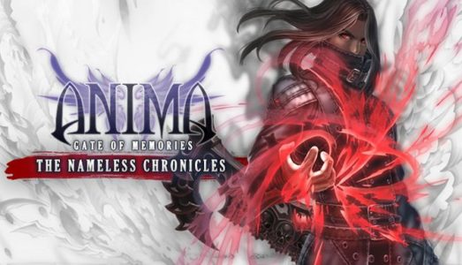 Anima: Gate of Memories The Nameless Chronicles Free Download (v1.02)