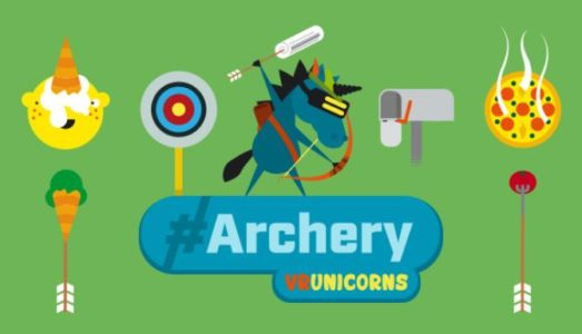 #Archery Free Download