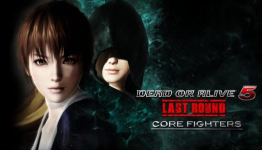 DEAD OR ALIVE 5 Last Round: Core Fighters Free Download (TECMO 50th Anniversary)