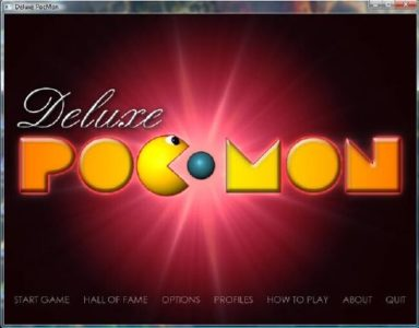 Deluxe Pocmon Free Download
