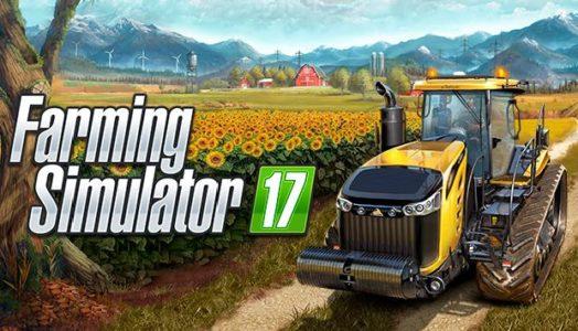 Farming Simulator 17 v1.4.0 Free Download (Inclu ALL DLC)