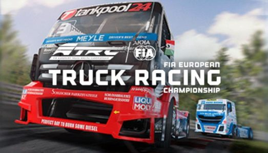 FIA European Truck Racing Championship Free Download
