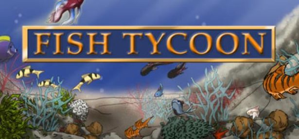 Fish Tycoon Free Download (v1.0.1)