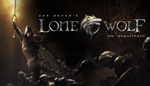 Joe Devers Lone Wolf HD Remastered Free Download