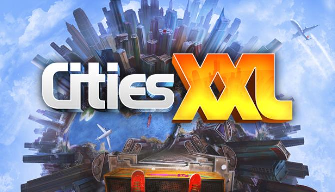 Cities XXL Free Download (v1.5)