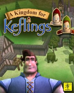 A Kingdom for Keflings Free Download