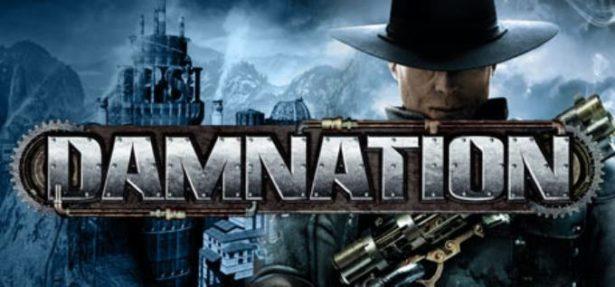 Damnation Free Download