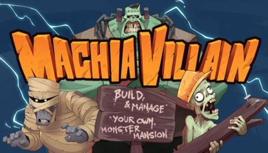 MachiaVillain Free Download (v2.5)