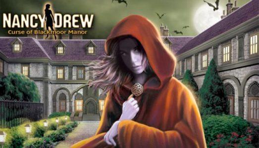 Nancy Drew: Curse of Blackmoor Manor Free Download