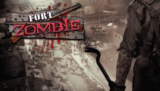 Fort Zombie Free Download (v1.07)