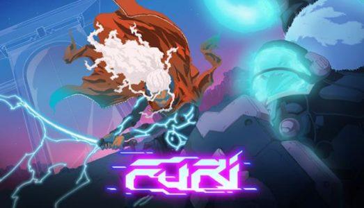 Furi Free Download (v1.5.133 DLC)