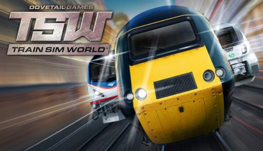 Train Sim World Free Download