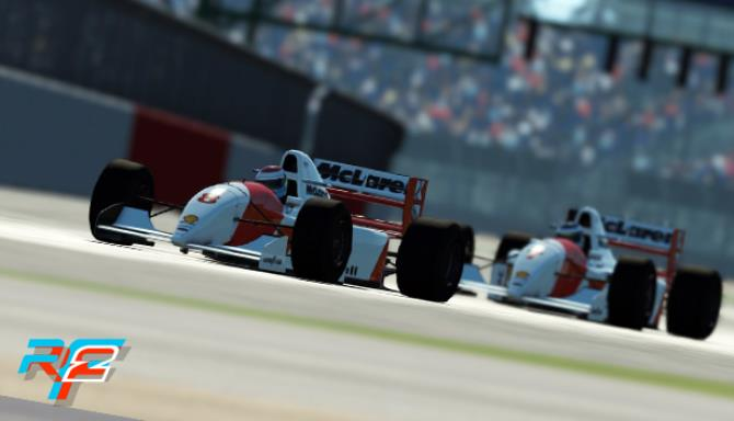 rFactor 2 Free Download (Build 1110)