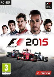 F1 2015 CPY (Proper Crack)