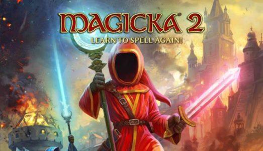 Magicka 2 Free Download (Inclu ALL DLC)
