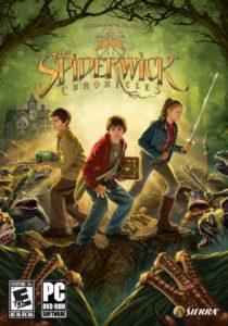 The Spiderwick Chronicles Free Download