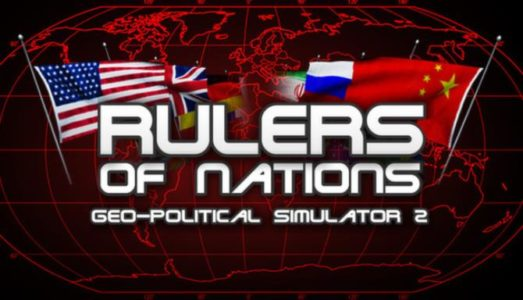 Rulers of Nations Geopolitical Simulator 2 Free Download