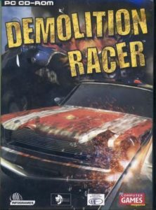 Demolition Racer Free Download