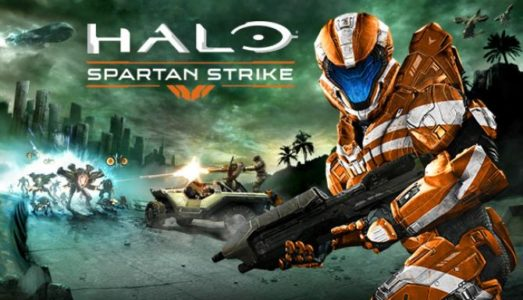 Halo: Spartan Strike Free Download