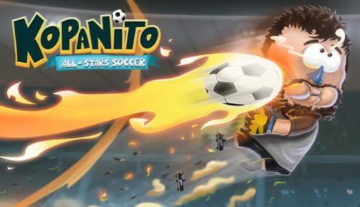 Kopanito All-Stars Soccer Free Download (v1.0.7)