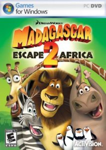 Madagascar: Escape 2 Africa Free Download