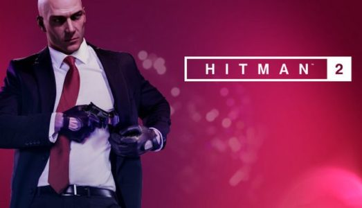 HITMAN 2 Free Download (v2.70.1 ALL DLC)