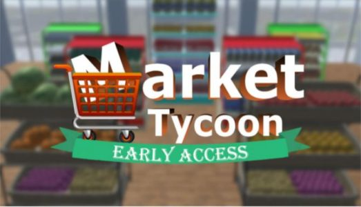 Market Tycoon Free Download (v1.4.4P4)