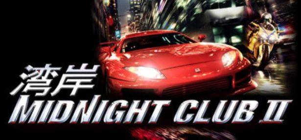 Midnight Club 2 Free Download