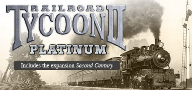 Railroad Tycoon II Platinum Free Download
