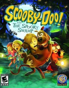 Scooby-Doo! and the Spooky Swamp Free Download
