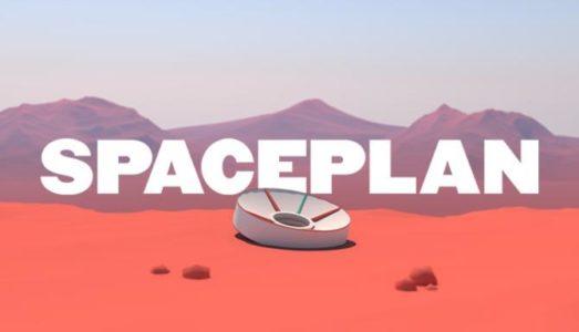 SPACEPLAN Free Download