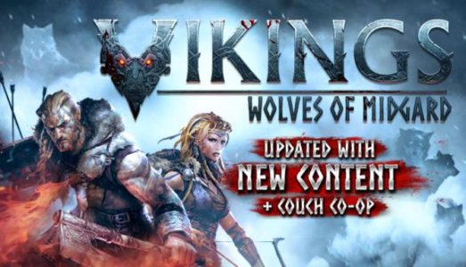 Vikings Wolves of Midgard Free Download (v2.1 ALL DLC)