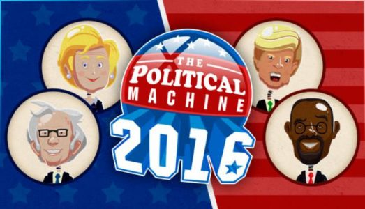 The Political Machine 2016 Free Download (Campaign)