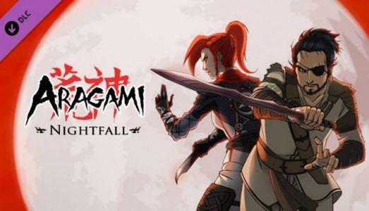 Aragami Free Download (ALL DLC)