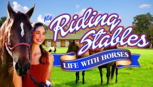 My Riding Stables: Life with Horses Free Download
