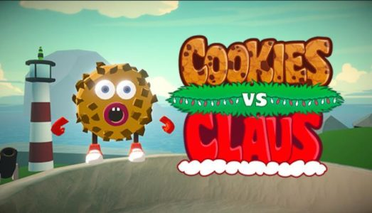 Cookies vs. Claus Free Download (v0.7.0)