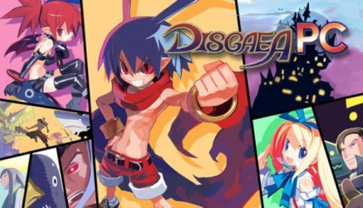 Disgaea PC Free Download