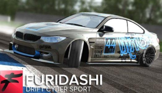 FURIDASHI: Drift Cyber Sport Free Download (v210 ALL DLC)