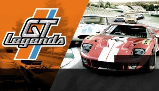 GT Legends Free Download