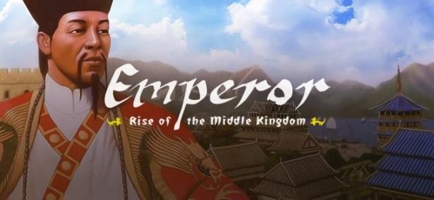 Emperor: Rise of the Middle Kingdom Free Download