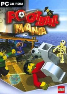 Lego Soccer Mania Free Download