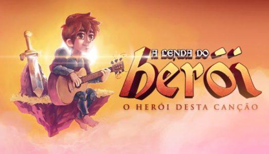 A Lenda do Herói Free Download (Build 1780441)