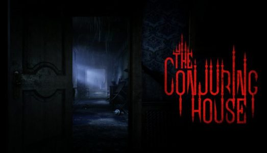 The Conjuring House Free Download (v1.0.4)